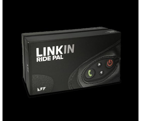 Bluetooth headset LINKIN RIDE PAL