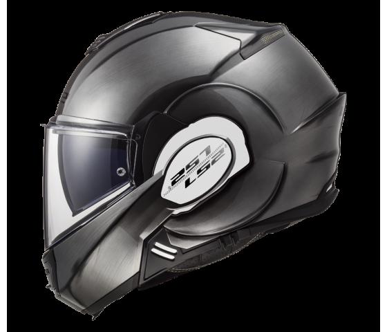 FF399 VALIANT JEANS Titanium