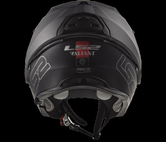 FF399 VALIANT PROX Black Matt Titanium