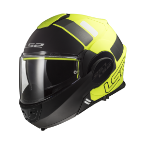 PROX Matt H-V Yellow Black