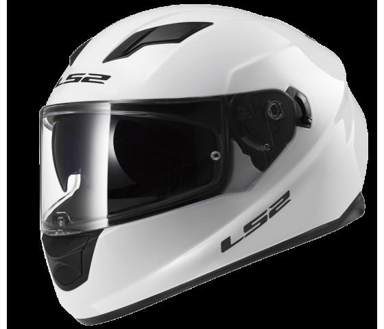 FF320 STREAM EVO SOLID White
