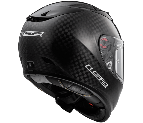 FF323 Arrow Evo Carbon SOLID FIM Carbon