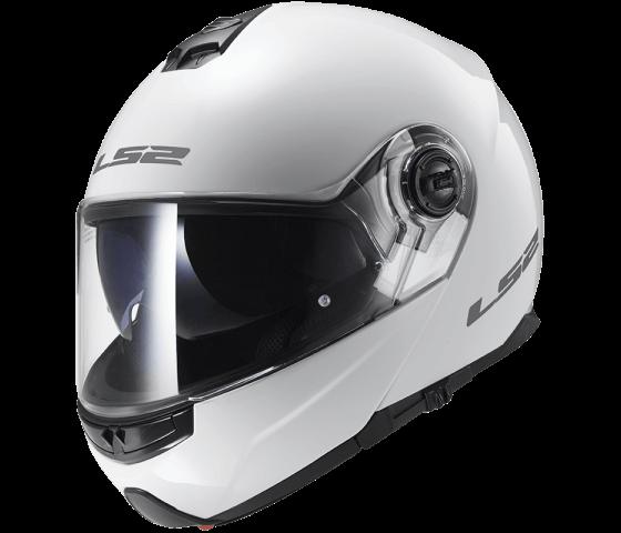 FF325 STROBE SOLID white