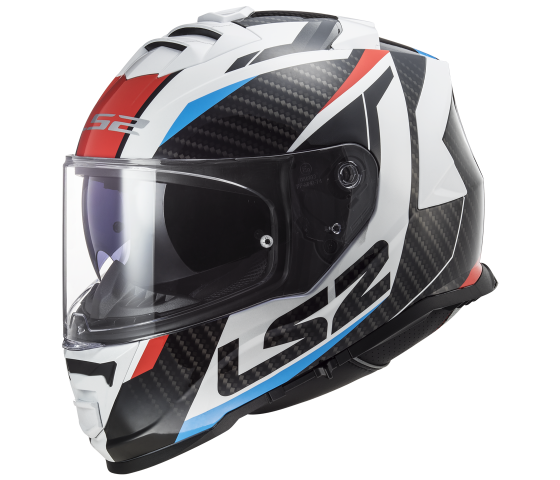 FF800 STORM RACER Blue Red