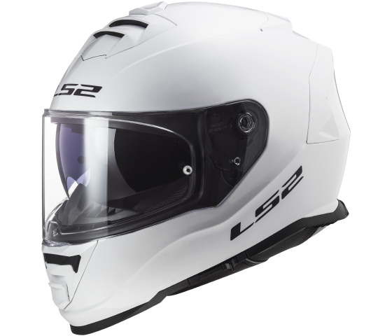 FF800 STORM SOLID White