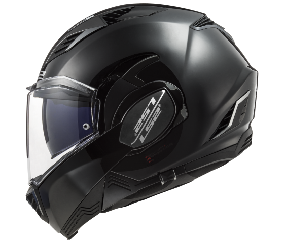 FF900 VALIANT II SOLID Gloss Black