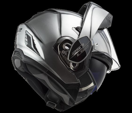 FF900 VALIANT II JEANS Titanium