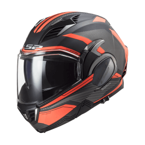 REVO Matt Titanium Fluo Orange