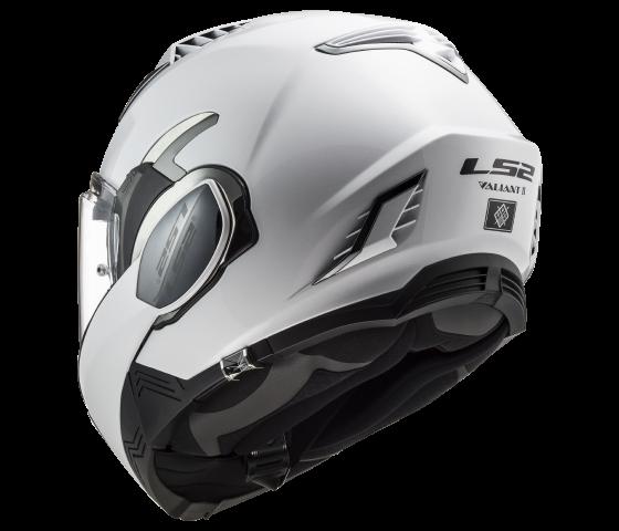 FF900 VALIANT II SOLID White