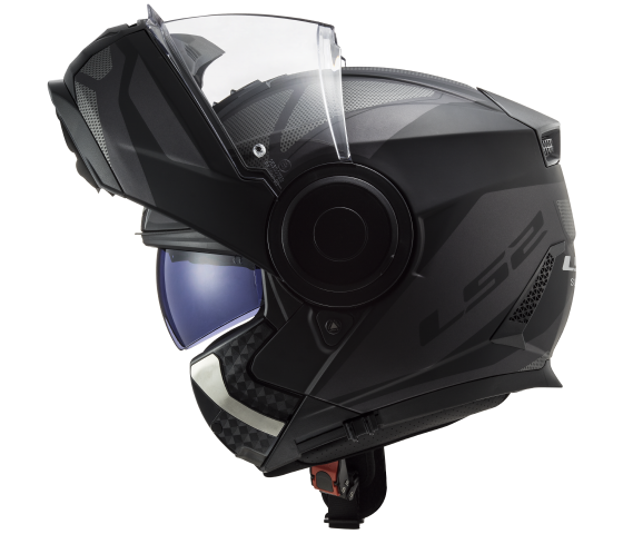 FF902 Scope AXIS Black Titanium