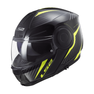 SKID Black H-V Yellow