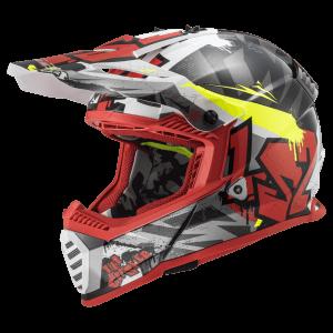 MX437 Fast EVO