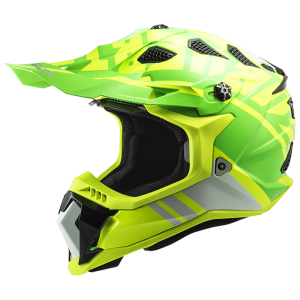 GAMAX H-V Yellow Green