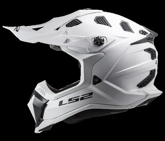 MX700 Subverter EVO SOLID White