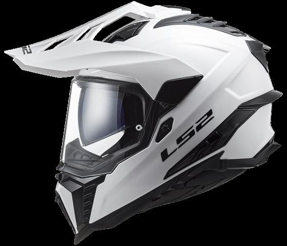 MX701 Explorer HPFC SOLID White