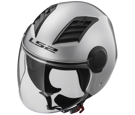 OF562 AIRFLOW Solid Silver