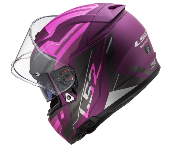 FF390 BREAKER BETA Matt Purple