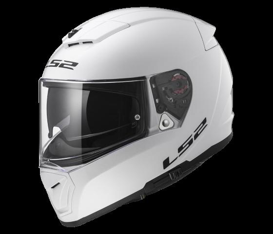 FF390 BREAKER SOLID White