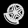 Aretační mechanismus plexi