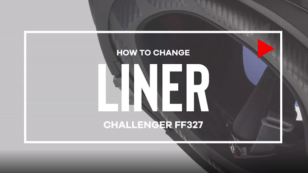Video - FF327 Challenger C KONIC Matt Blue