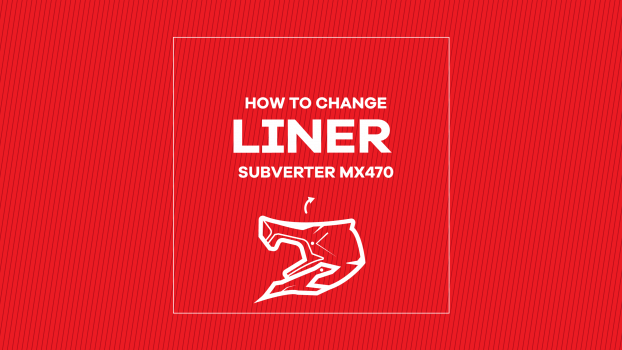 Video - MX470 Subverter NIMBLE Black White Green